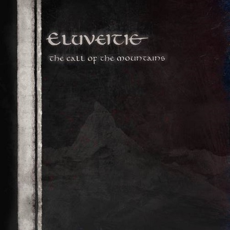 ELUVEITIE - The Call Of The Mountains cover