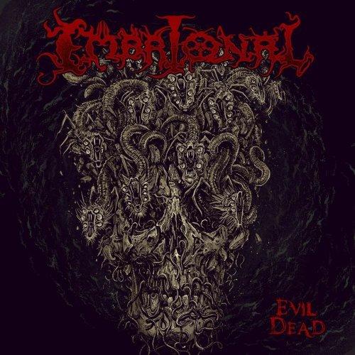 EMBRIONAL - Evil Dead cover