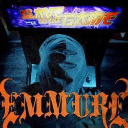 EMMURE - Slave to the Game cover