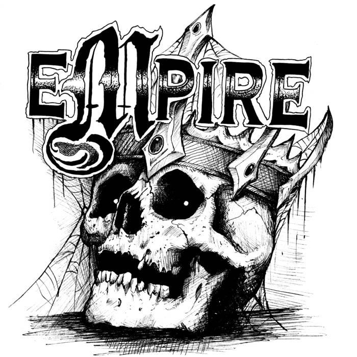 EMPIRE (MA) - Empire cover