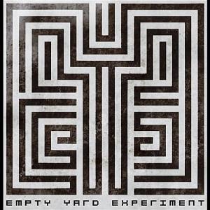 EMPTY YARD EXPERIMENT - Empty Yard Experiment cover