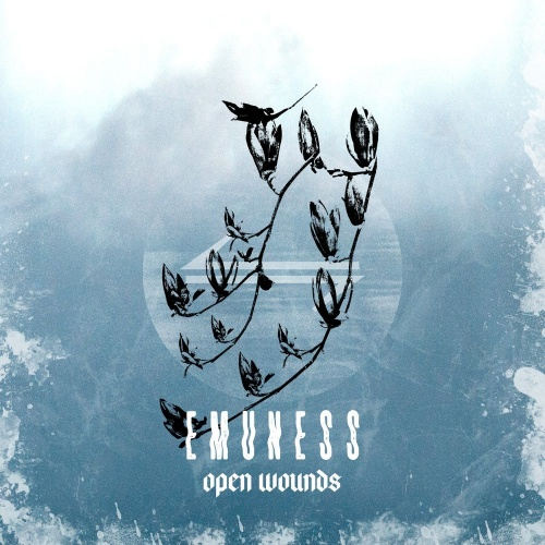 EMUNESS - Open Wounds cover