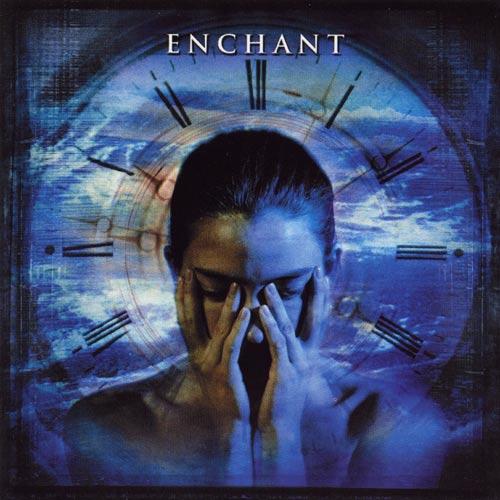 ENCHANT - Blink Of An Eye cover