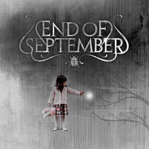 END OF SEPTEMBER - End of September cover