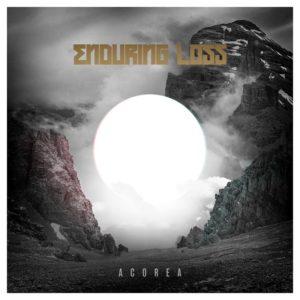 ENDURING LOSS - Acorea cover