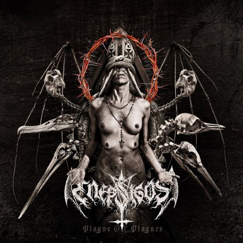ENEPSIGOS - Plague of Plagues cover