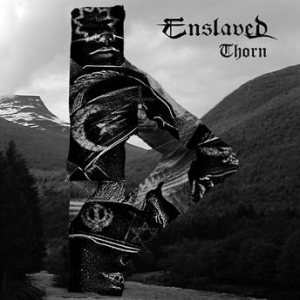 ENSLAVED - Thorn cover