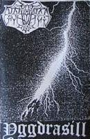 ENSLAVED - Yggdrasil cover