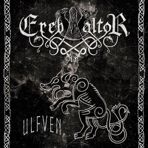 EREB ALTOR - Ulfven cover