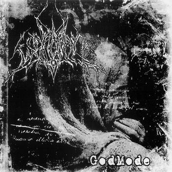 ESCHATON - GodMode cover