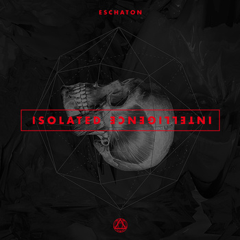ESCHATON - Isolated Intelligence cover