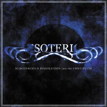 ESOTERIC - Subconscious Dissolution Into The Continuum cover