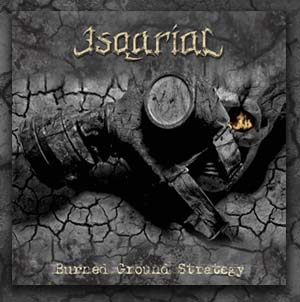 ESQARIAL - Burned Ground Strategy cover
