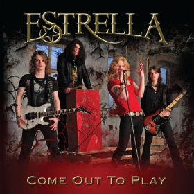 ESTRELLA - Come Out To Play cover