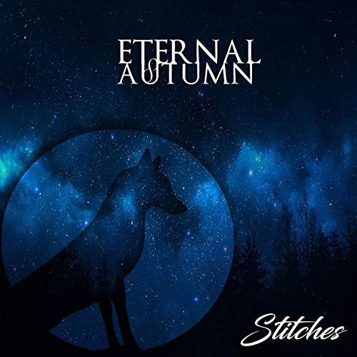 ETERNAL AUTUMN - Stitches cover