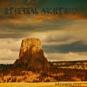 ETHEREAL ARCHITECT - Monolith cover