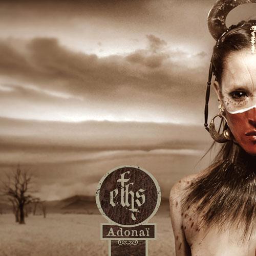ETHS - Adonaï cover