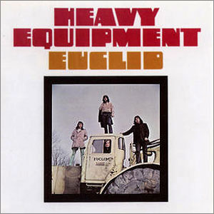 EUCLID - Heavy Equipment cover