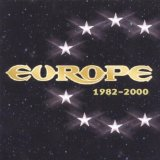 EUROPE - 1982 - 2000 cover