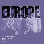 EUROPE - Collections cover
