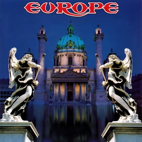 EUROPE - Europe cover