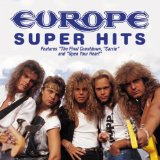 EUROPE - Super Hits cover