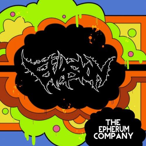 EVASION - The Epherum Company cover
