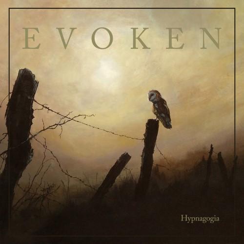 EVOKEN - Hypnagogia cover