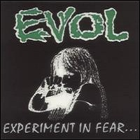 EVOL - Experiment in Fear cover