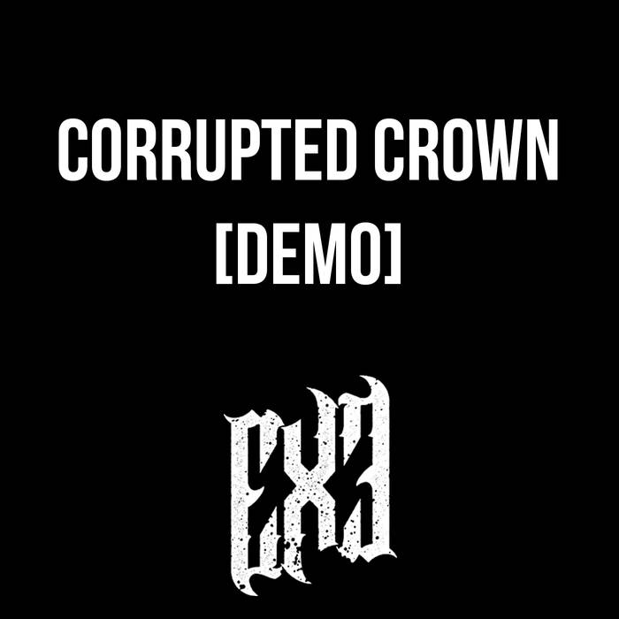 EXEMPTION - Corrupted Crown cover