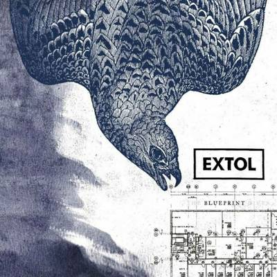 EXTOL - The Blueprint Dives cover