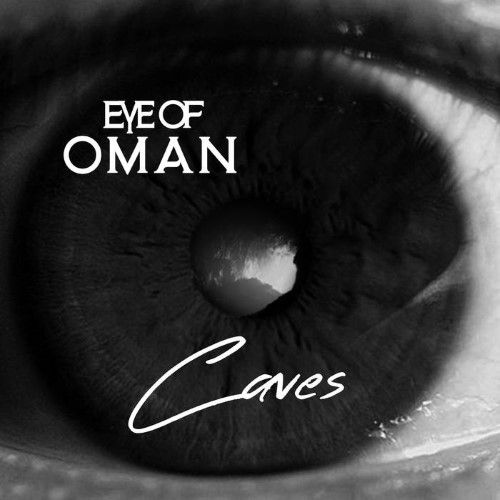 EYE OF OMAN - Caves cover