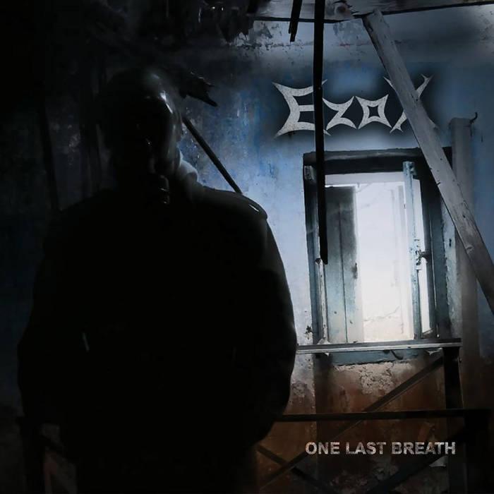 EZOX - One Last Breath cover