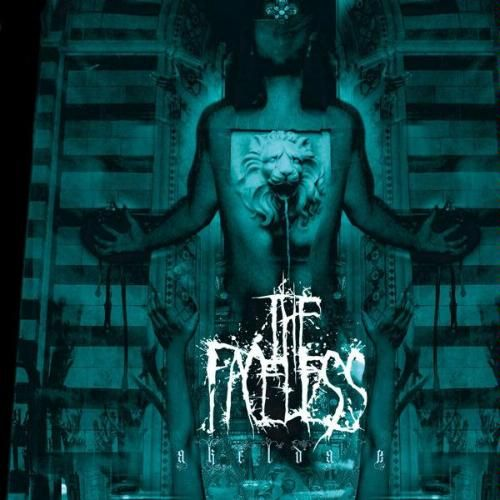 THE FACELESS - Akeldama cover