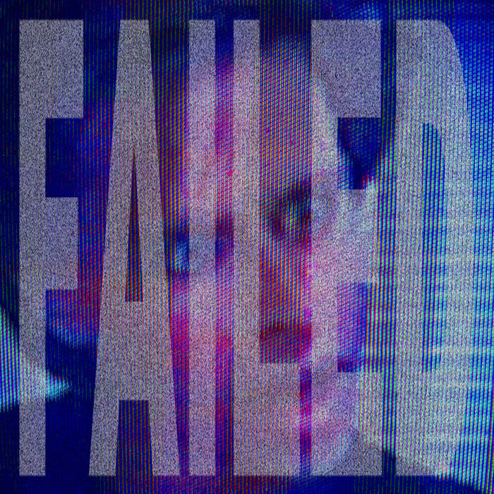 FAILED - Failed cover