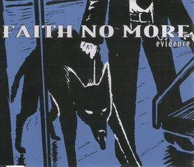 FAITH NO MORE - Evidence cover