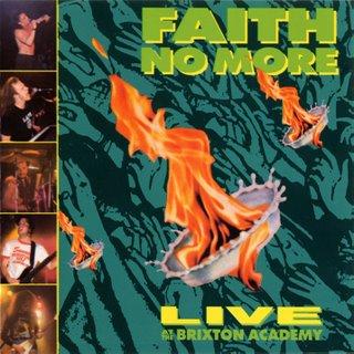 Les 5 albums qui ont changé votre vie... Faith-no-more-live-at-the-brixton-academy(live)