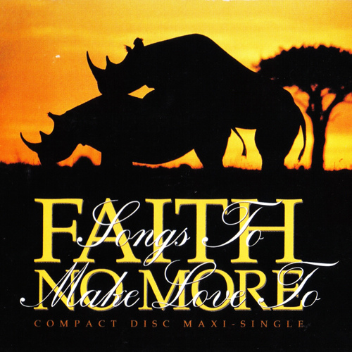 FAITH NO MORE music discography with reviews and MP3