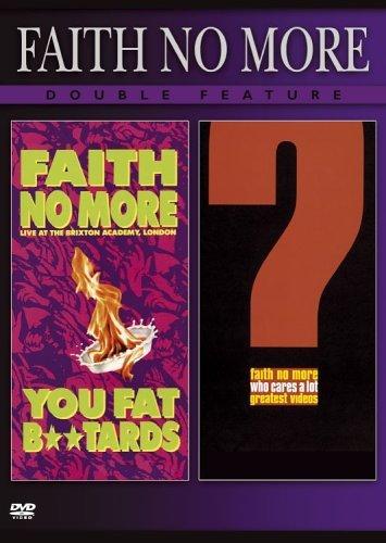 FAITH NO MORE - You Fat Bastards / Who Cares A Lot? cover