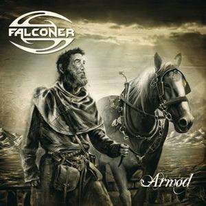 FALCONER - Armod cover