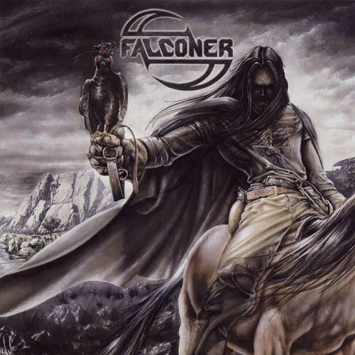 FALCONER - Falconer cover