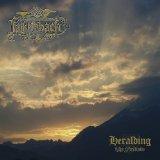 FALKENBACH - Heralding: The Fireblade cover