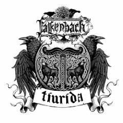 FALKENBACH - Tiurida cover
