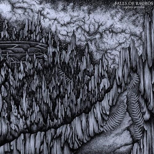 FALLS OF RAUROS - Vigilance Perennial cover