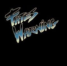 FATES WARNING - Dickie cover