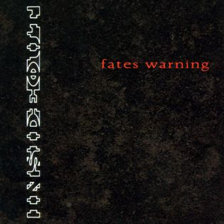 FATES WARNING - Inside Out cover