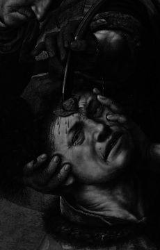 FEITU - Scraping / Transmission Of Existenstial Horror cover