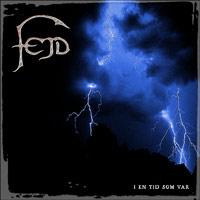 FEJD - I En Tid Som Var cover