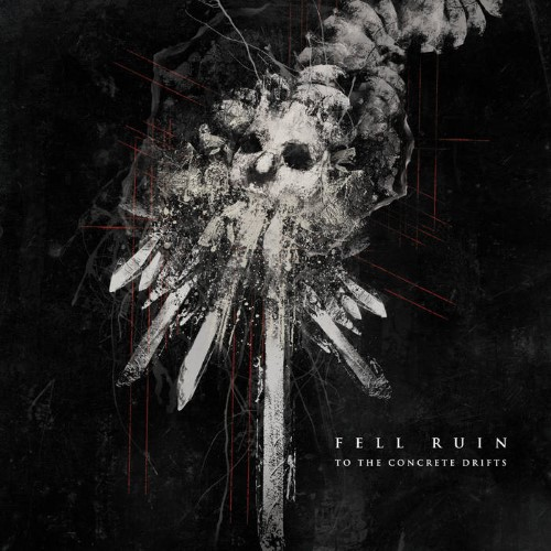 FELL RUIN - To the Concrete Drifts cover