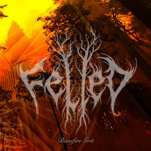 FELLED - Bonefire Grit cover